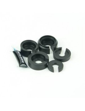 FLOAT CTD/DPS 9mm Shaft, Air Spring Volume Tuning Kit